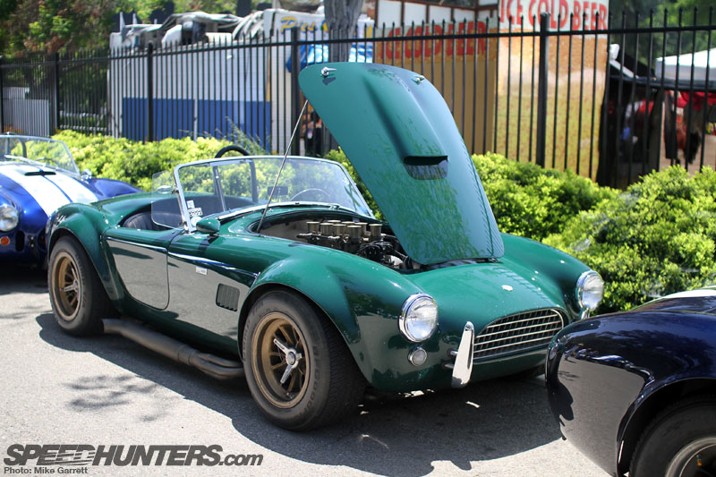 Car Spotlight>><br/>brg Cobra
