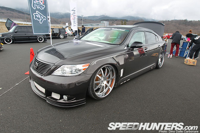 Event Excite King Vip Meet Pt Speedhunters