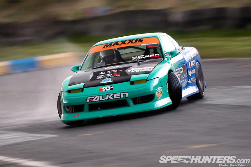 alan carter racing