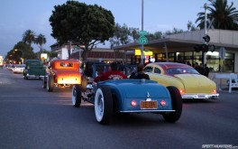 1920 x 1200 – Santa Maria Traffic Jam  Photo by Mike Garrett