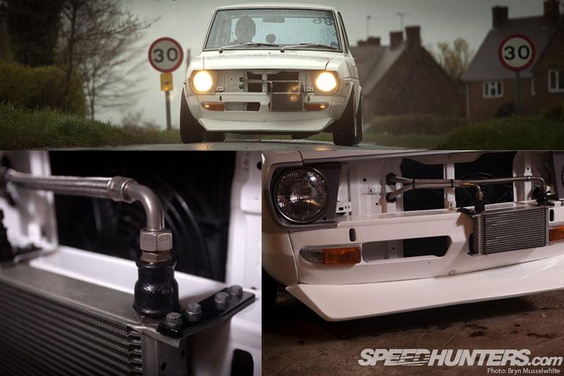 Car Feature>><br />  Run Baby RunPt2