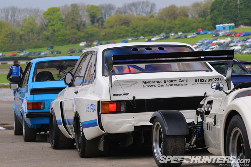 Bhp Show Lydden Hill 2012>><br /> The Show
