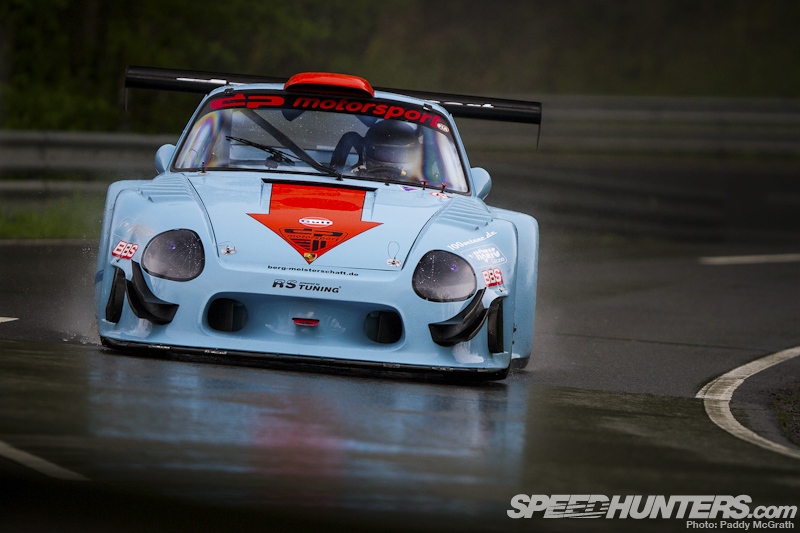 Car Spotlight>> <br/> Porsche 935 Dp2