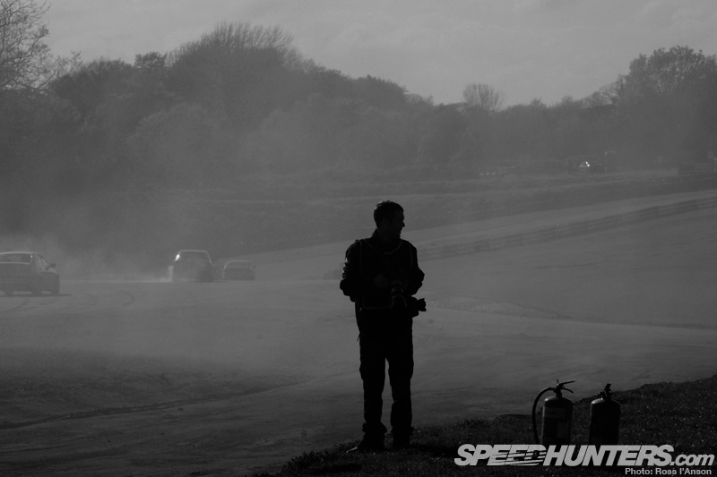 Bhp Show Lydden Hill 2012>><br /> The Track