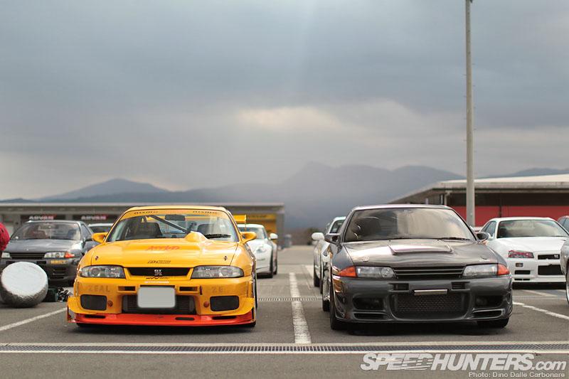 Ssct Soukoukai Fuji SpeedwayDesktops