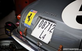 1920x1200 NART Ferrari 250Jonathan Moore