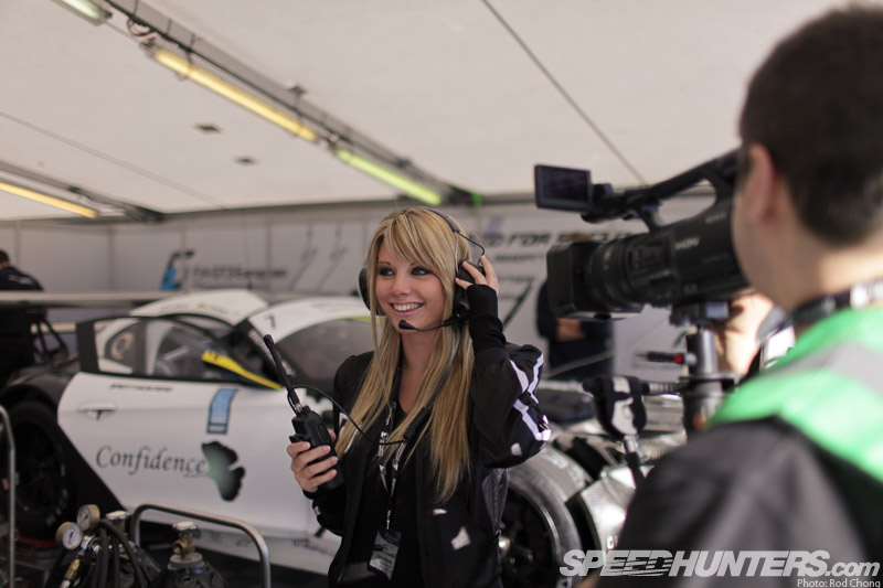 Join Speedhunters At The Green Hell