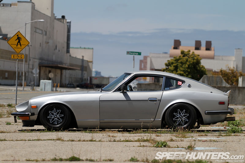 The People's Choice: Sunny's 240z