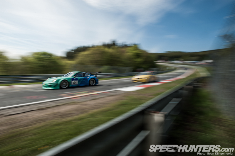 When We Say Döttinger, You Say Höhe… Nürburgring Desktops