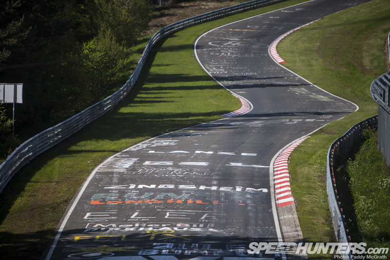 Poll : Nurburgring Dream Machines