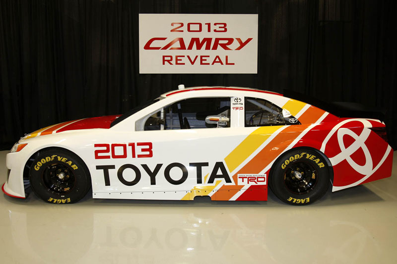 Week In Pictures : The Future Of Nascar &More