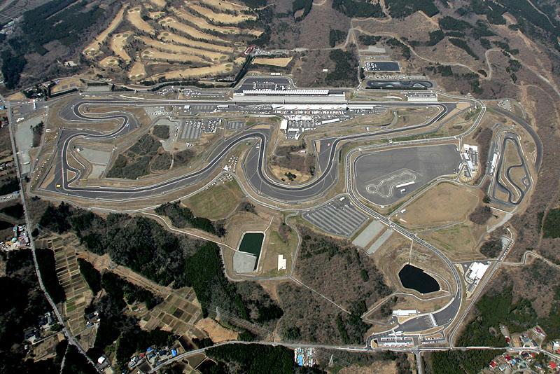 Fuji Speedway Through History Speedhunters
