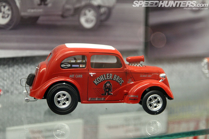 A History Of Drag Racing In Miniature Speedhunters