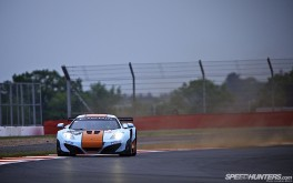 1920x1200 Gulf McLarenJonathan Moore