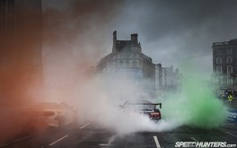 A Burnout for National Pride - 1920x1200Photo by Paddy McGrath