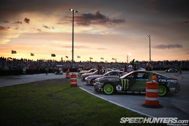 Formula Drift Palm Beach Desktops