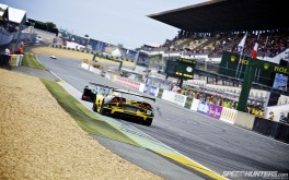 1920x1200 Le Mans start linePhoto by Jonathan Moore