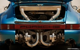 1920x1200 Bisimoto Turbo Porsche 930photo by Sean Klingelhoefer