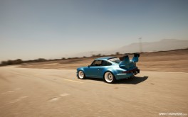 1920x1200 Bisimoto Turbo Porsche 930photo by Sean Klingelhoefer