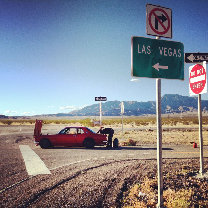 The Long Journey To Owning A DreamCar