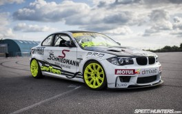 1 Series Drifter - 1920x1200  Photo by Paddy McGrath
