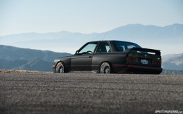 E30 M3 1920X1200photo by Sean Klingelhoefer