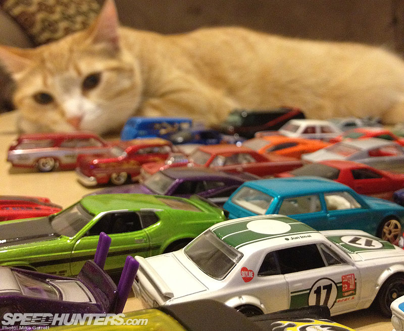 My Hot Wheels Let Me Show You Them Speedhunters - Show me my car