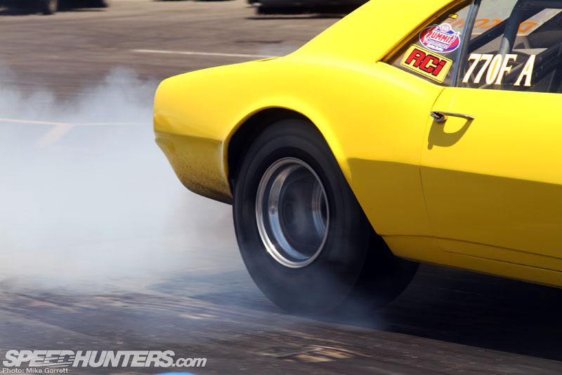 Heads Up & Wheels Up AtFamoso