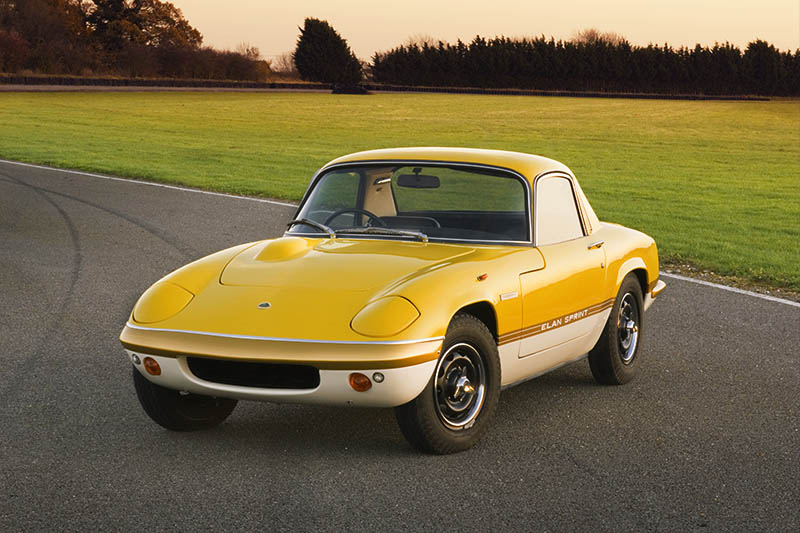 Week In Pictures: The Elan At 50