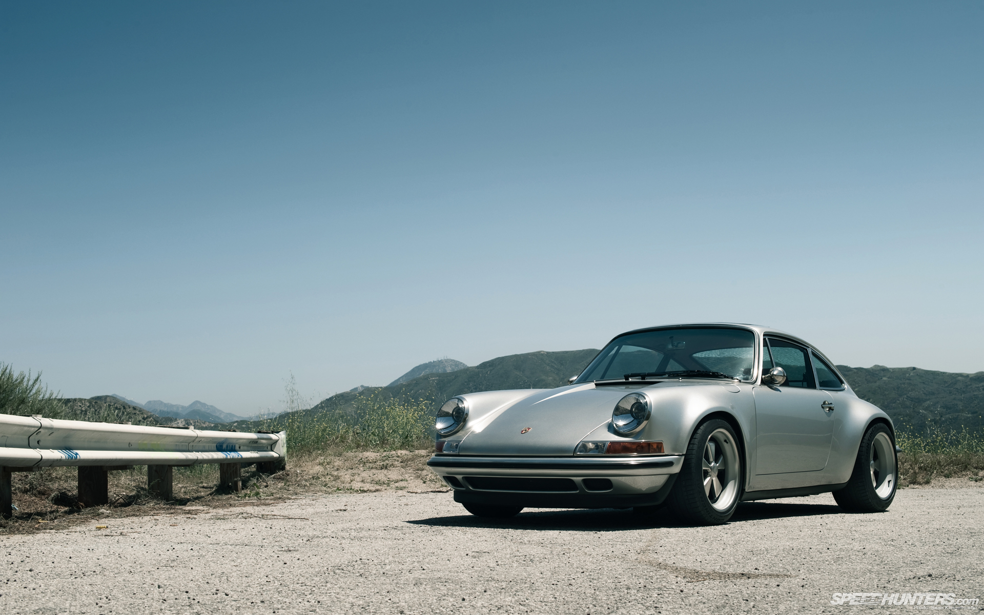 When Less Meets More The Ultimate 911 Speedhunters