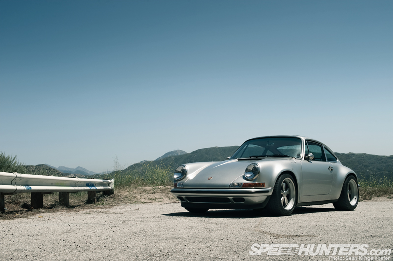 When Less Meets More, The Ultimate 911