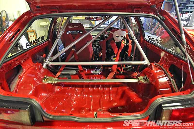 Kanjo Style The Osaka Jdm Ef9 Civic Speedhunters