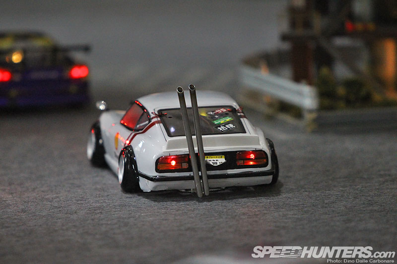 Tokyo Street Drifting Rc Style Speedhunters