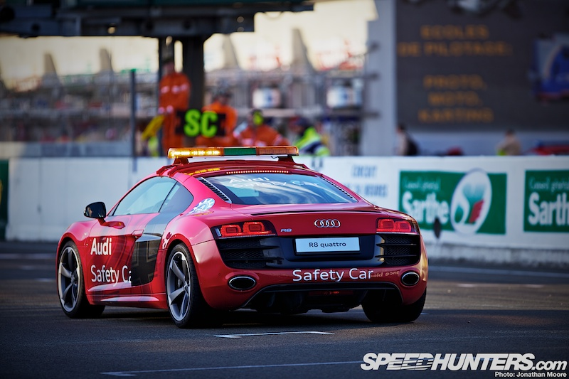 Audi Up Toyota Down At Le Mans Speedhunters