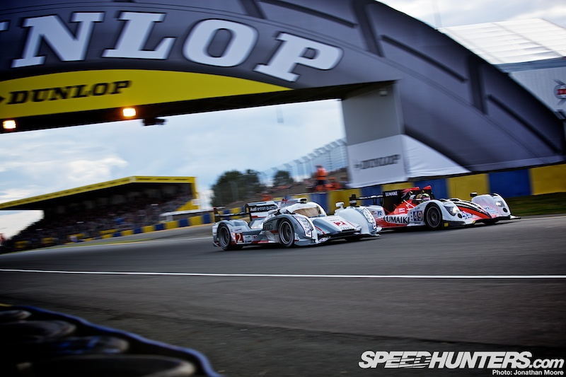 Poll: The Marathon Of Le Mans