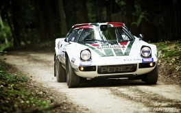 1920x1200 Lancia StratosPhoto by Jonathan Moore