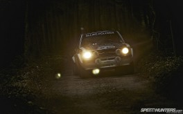 1920x1200 Ford Escort MkIIPhoto by Jonathan Moore