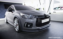 1920x1200 Citroën DS4 Racing ConceptPhoto by Jonathan Moore