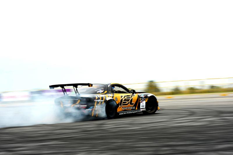 Formula Drift DoesSingapore