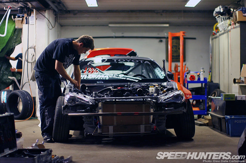 Burning The Midnight Oil: The 86x Is Almost There