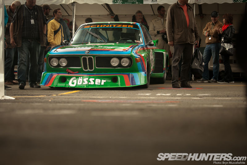 To The Batmobile! The LostCsl…