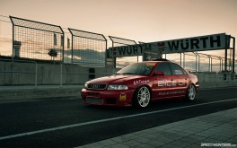 1920x1200px Alm Racing Audi A4 photo by Sean Klingelhoefer