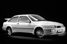 1985-1986 Sierra RS Cosworth