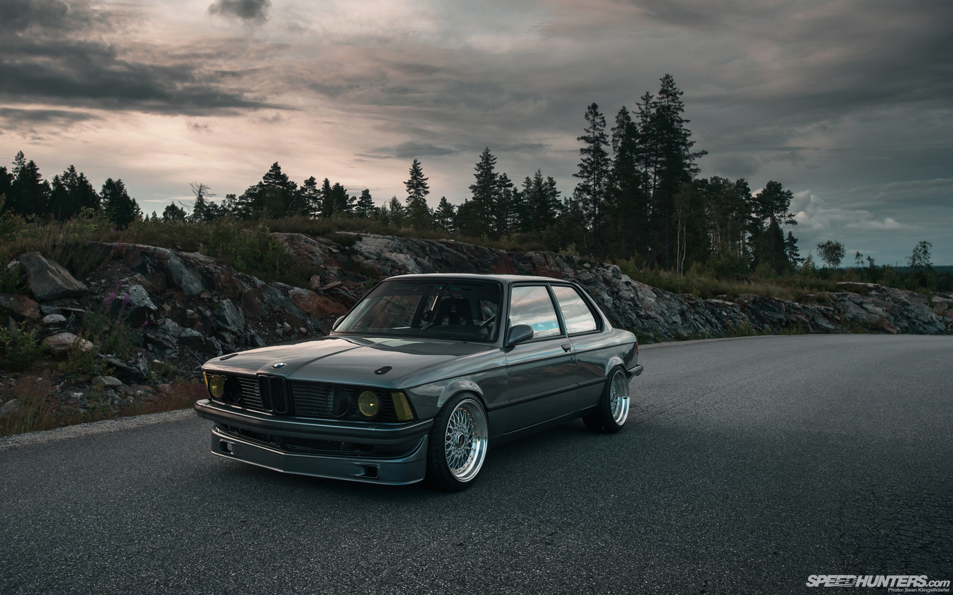 gatebil 39 s 1000hp bmw e21 street sweeper speedhunters