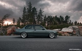 JAAS Performance BMW E21 1920x1200px  photo by Sean Klingelhoefer