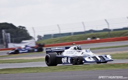 1920x1200 Tyrrell P34 at the LoopPhoto by Jonathan Moore