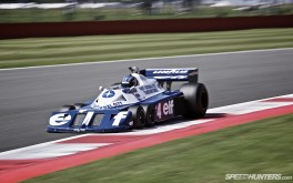 1920x1200 Tyrrell P34 at MaggotsPhoto by Jonathan Moore