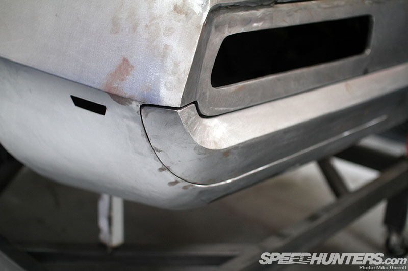 1969 Camaro Rear Bumper Pictures To Pin On Pinterest