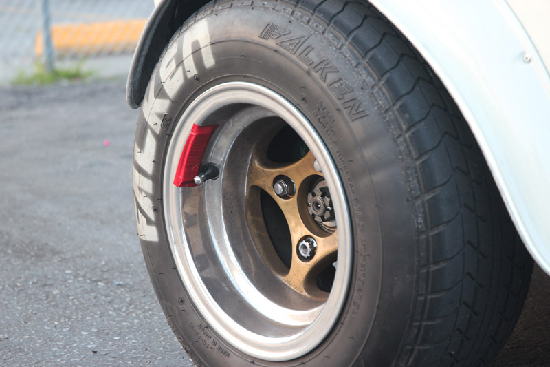 Jeff S Garage Built B18c Mini Speedhunters