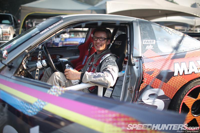 Ryan Tuerck S Nissan Drift Car Trio Speedhunters